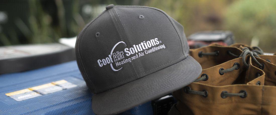 Cool Air Hat